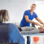 Undervisning i Holographic Kinesiology Treatment, HKT®